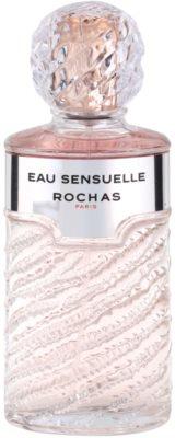 Rochas Eau Sensuelle Eau de Toilette für Damen  ohne Zerstäuber 2