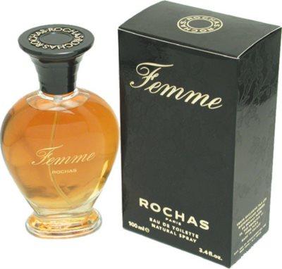 Rochas Femme toaletna voda za ženske