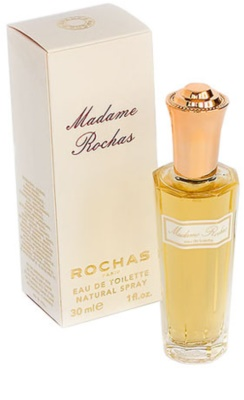 Rochas Madame Rochas eau de toilette nőknek