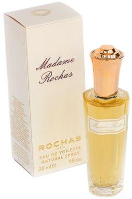 Rochas Madame Rochas toaletna voda za ženske