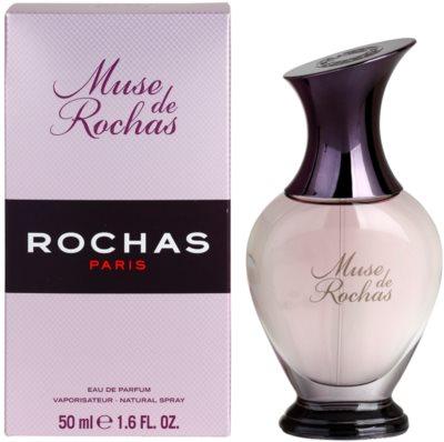 Rochas Muse de Rochas parfumska voda za ženske