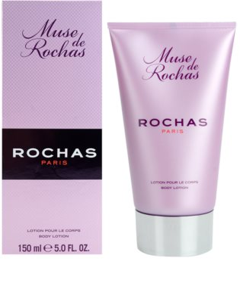 Rochas Muse de Rochas testápoló tej nőknek