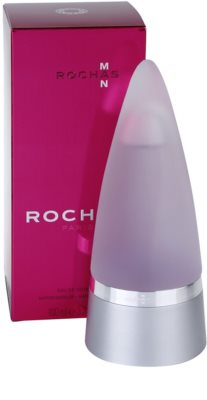 Rochas Rochas Man тоалетна вода за мъже 1
