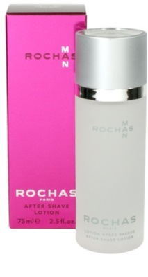 Rochas Rochas Man after shave para homens