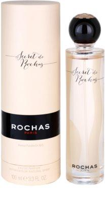 Rochas Secret De Rochas eau de parfum nőknek