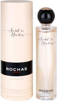 Rochas Secret De Rochas woda perfumowana dla kobiet