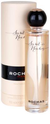 Rochas Secret De Rochas eau de parfum nőknek 1