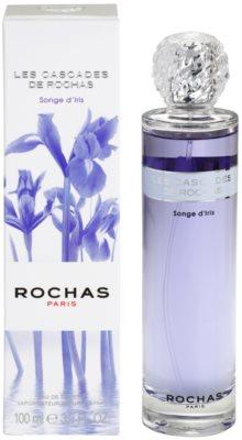 Rochas Songe d'Iris Eau de Toilette für Damen