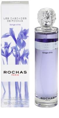 Rochas Songe d'Iris eau de toilette para mujer