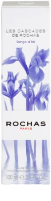 Rochas Songe d'Iris Eau de Toilette für Damen 4