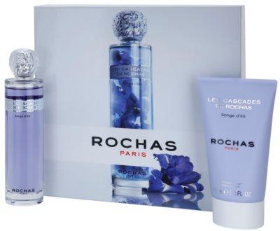 Rochas Songe d'Iris dárková sada