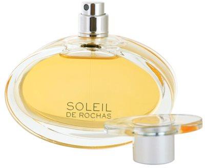 Rochas Soleil De Rochas woda toaletowa dla kobiet 1