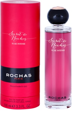 Rochas Secret De Rochas Rose Intense Eau de Parfum für Damen