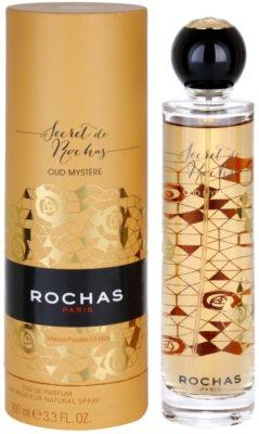 Rochas Secret de Rochas Oud Mystere Eau de Parfum für Damen