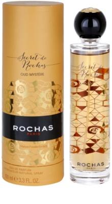 Rochas Secret de Rochas Oud Mystere Eau de Parfum para mulheres