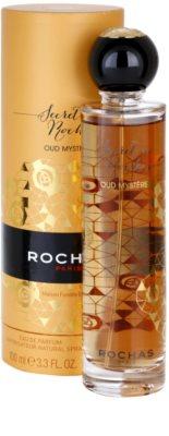 Rochas Secret de Rochas Oud Mystere Eau de Parfum für Damen 1