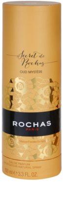 Rochas Secret de Rochas Oud Mystere Eau de Parfum für Damen 4