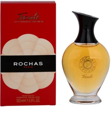 Rochas Tocade 2013 тоалетна вода за жени