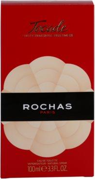 Rochas Tocade 2013 toaletní voda pro ženy 4