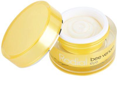Rodial Bee Venom creme de olhos com veneno de abelha 1