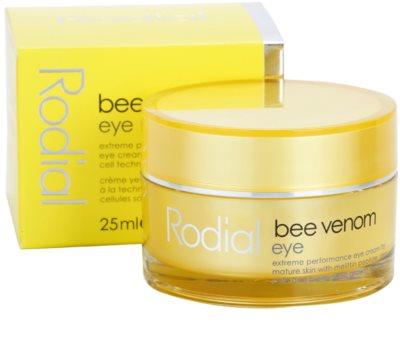 Rodial Bee Venom očný krém s včelím jedom 2