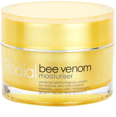 Rodial Bee Venom crema de fata hidratanta cu venin de albine