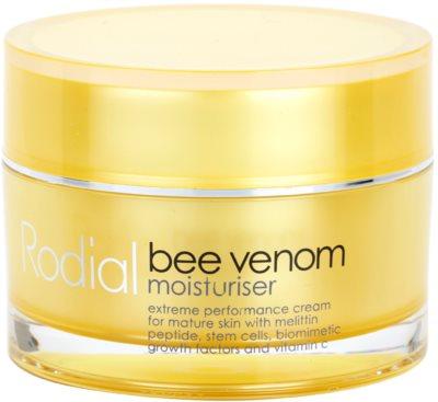 Rodial Bee Venom creme facial hidratante com veneno de abelha