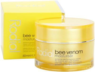 Rodial Bee Venom hidratáló arckrém méhméreggel 1