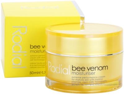 Rodial Bee Venom хидратиращ крем за лице с пчелна отрова 1