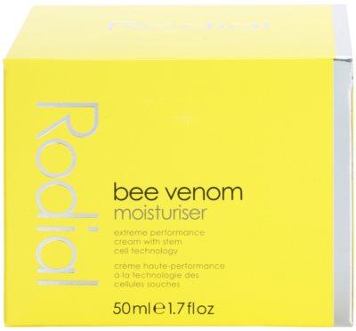 Rodial Bee Venom хидратиращ крем за лице с пчелна отрова 3