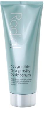 Rodial Cougar Skin Zero Gravity ler pentru corp pentru fermitatea pielii