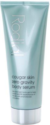 Rodial Cougar Skin Zero Gravity serum corporal para reafirmar la piel