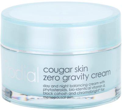 Rodial Cougar Skin Zero Gravity Creme für reife Haut