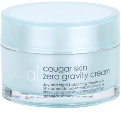 Rodial Cougar Skin Zero Gravity krém  érett bőrre
