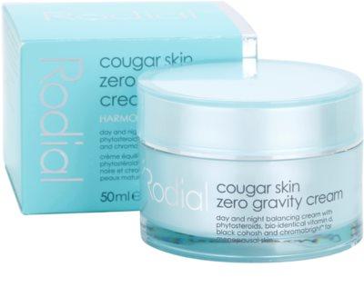 Rodial Cougar Skin Zero Gravity crema para pieles maduras 2