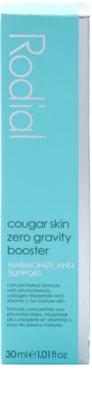 Rodial Cougar Skin Zero Gravity serum za obraz za kožo v menopavzi 4