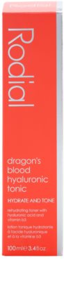 Rodial Dragon's Blood tonikum 4