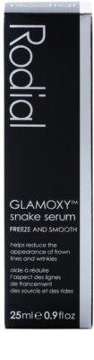 Rodial Glamoxy™ ser pentru ten  cu venin de sarpe 4