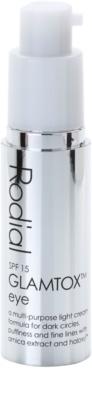 Rodial Glamtox™ ser pentru ochi impotriva cearcanelor si ochilor umflati 1