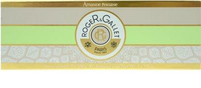Roger & Gallet Amande Persane set cosmetice I. 1