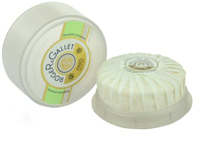 Roger & Gallet Amande Persane сапун 1