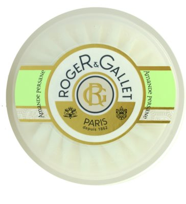 Roger & Gallet Amande Persane sabonete
