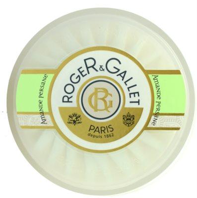 Roger & Gallet Amande Persane szappan