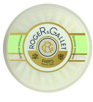 Roger & Gallet Amande Persane сапун