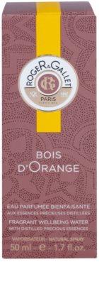 Roger & Gallet Bois d´ Orange Eau Fraiche unisex 4