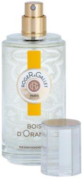 Roger & Gallet Bois d´ Orange água refrescante unissexo 3