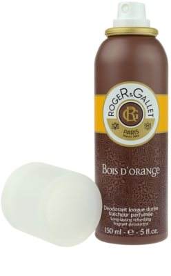 Roger & Gallet Bois d´ Orange desodorante en spray 1