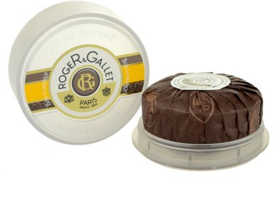 Roger & Gallet Bois d´ Orange Seife 1