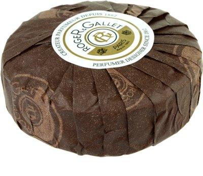 Roger & Gallet Bois d´ Orange sabonete 2