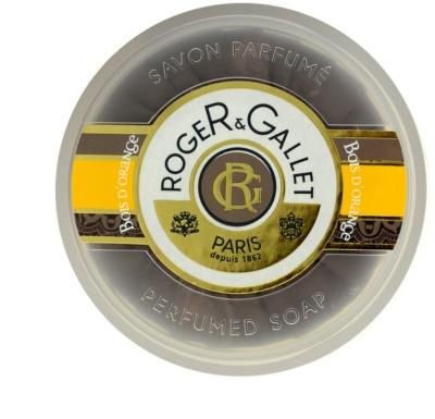 Roger & Gallet Bois d´ Orange sabonete